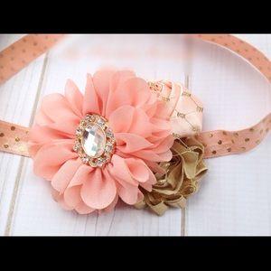 Other - Baby girl headband